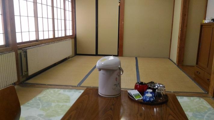 新五郎湯の部屋
