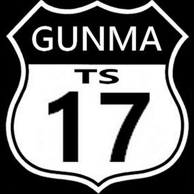 GUNMA-17ロゴ