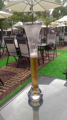 ハウステンボス-ビール