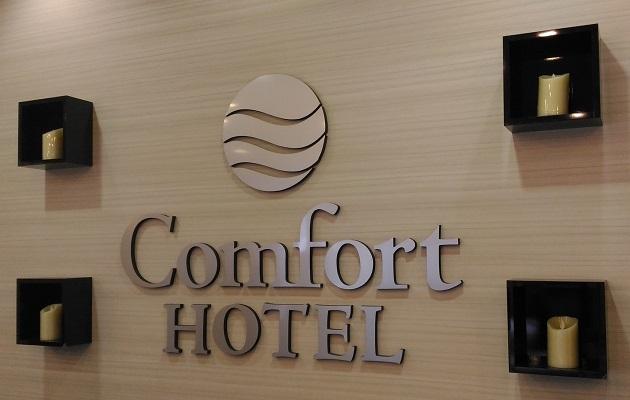 コンフォートホテル