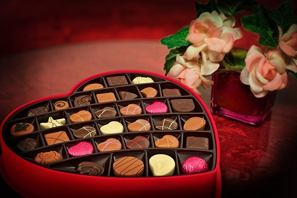 チョコレート、おやつ