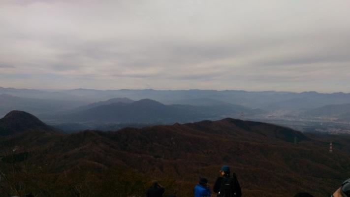 駒ヶ岳→黒檜山その7
