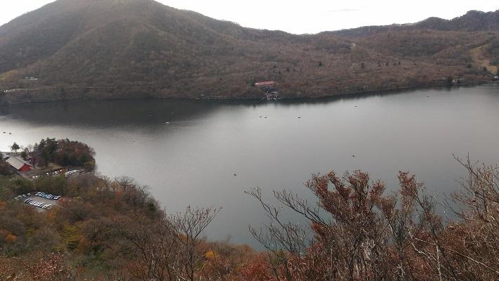 黒檜山→大沼その5