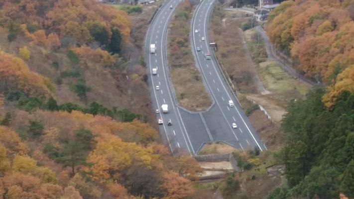 北関東自動車を俯瞰する