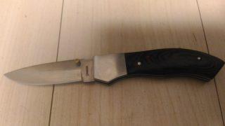 縁日ナイフ