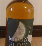 moon glowボトル