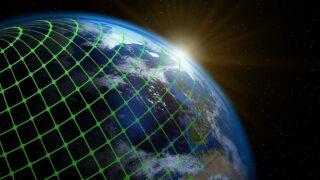 バーチャル地球